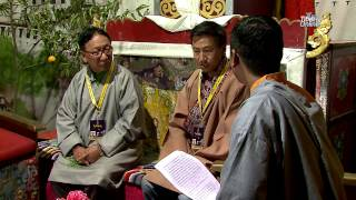 (ep.44) Traditional Tibetan Shoton Festival : A Panel Discussion