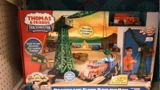 Thomas & Friends - Thomas The Tank Engine (play Set)