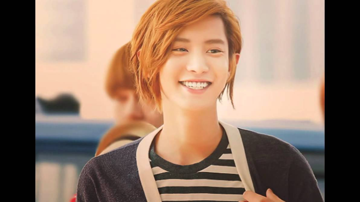 Male Idosl Kpop Handsome With Long Hair Vikpop Com Youtube