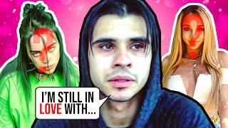Who is CYRUS DOBRE Best Girlfriend? 🌟 ft. the DOBRE Brothers, Billie Eilish, Selina Gomez & More! 🌟