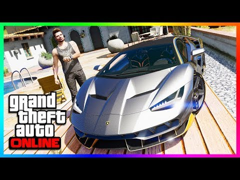 THE END OF GTA ONLINE & FINAL DLC UPDATE QNA - LIFE ON THE LAST DAY, GTA 5 MANSION EXPANSION & MORE!