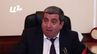 «Մենք կպատժենք հետո կտանք դատարանին»  Առաքել Մովսիսյան