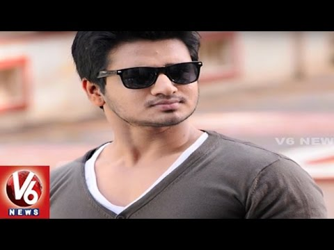 Actor Nikhil To Star In Kirik Party Telugu Remake | Tollywood Gossips | V6 News