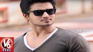 Actor Nikhil To Star In Kirik Party Telugu Remake | Tollywood Gossips | V6 News