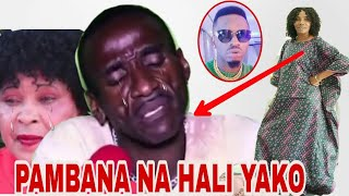 PART 5:DIAMOND NA BABA DIAMOND KUPATANISHWA /MAMA DIAMOND AFUNGUKA HAYA HAPA
