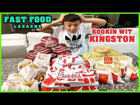 fastfood-lasagna-|-kookin-with-kingston-(lucianotv-webisode)