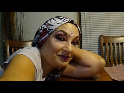 ARABIAN / EGYPTIAN  SULTRY SEX KITTEN