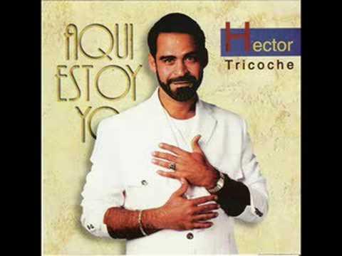 Hector Tricoche - Una aventura nada mas
