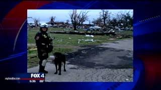 Texas Task Force 2 Responds To Tornadoes