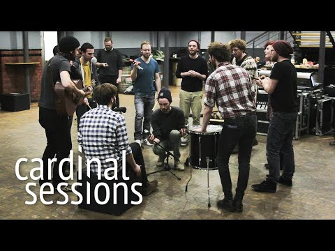 Tour Of Tours - The Song Of Songs - CARDINAL SESSIONS