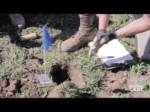 Saratoga Battlefield And Archeology
