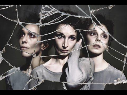 Anastasia trailer (The Royal Ballet)