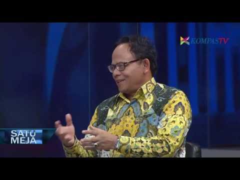 Supply Demand Klenik di Indonesia - Satu Meja