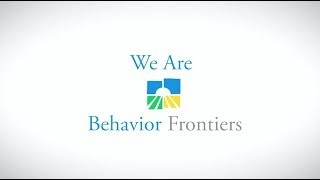 We Are Behavior Frontiers - Gino - Senior Behavior Instructor