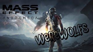 Alfa ryder in cerca di una casa {Mass Effect Andromeda #1 ITA}
