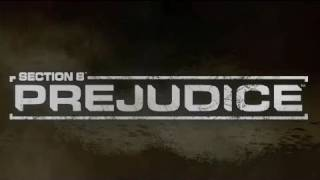 Section 8: Prejudice - Exclusive Debut Gameplay Trailer | HD