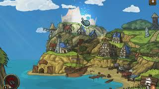Swords and Souls Neverseen-игра для развлечения