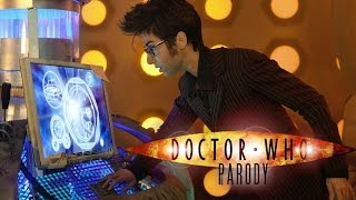 Repeat youtube video Doctor Who Parody by The Hillywood Show®