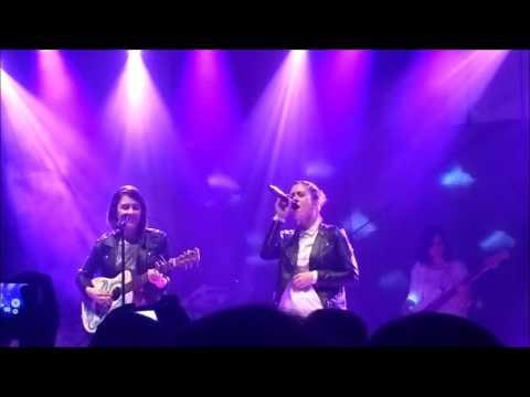 Tegan and Sara - FUNNY Soil, Soil / Call It Off (Bristol 15/02/17)