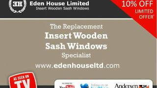 Sash Windows | Replacement  Windows |  Wooden Windows, Ascot, Berkshire