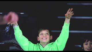 Turkish Airlines EuroLeague Round 18 Mini-Movie
