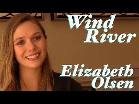 DP/30: Wind River, Elizabeth Olsen