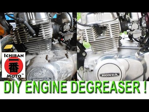 How to make diy engine degreaser cleaner for your motorcycle and car how to make diy engine degreaser cleaner for your motorcycle and car youtube solutioingenieria Choice Image