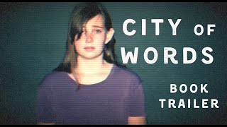CITY OF WORDS by Steven J. Carroll - book trailer