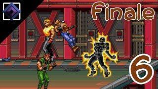 SEGA Mega Drive & Genesis Classics - Part 6 Finale: STREETS OF RAGE 3