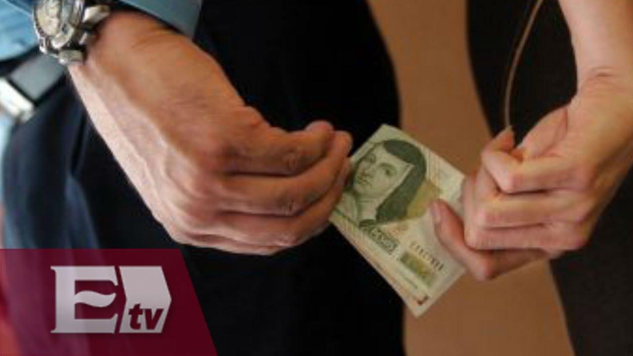 ¿Cómo afecta la corrupción a la economía del país? / Excélsior informa