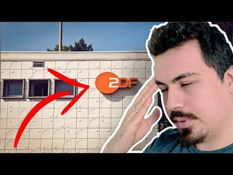 Wie ZDF mich verarscht hat...