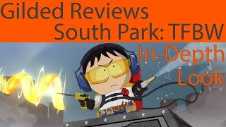 South Park The Fractured But Whole Review (Video Game Video Review)