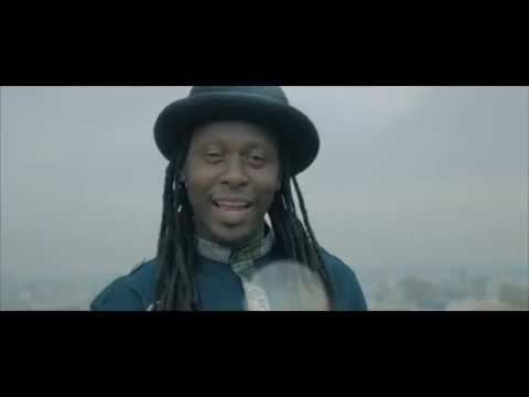 Thomas Broussard Feat Daara J Family - Give me your love