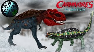 Carnivores Migration — Carnivores 2 Mod | Carnivores Mods Showcase Series