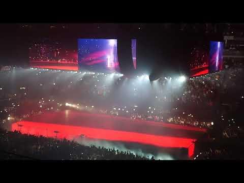 B. F. F Concert - Drake Assassination London Tour @ O2 - 8 Apr 2019