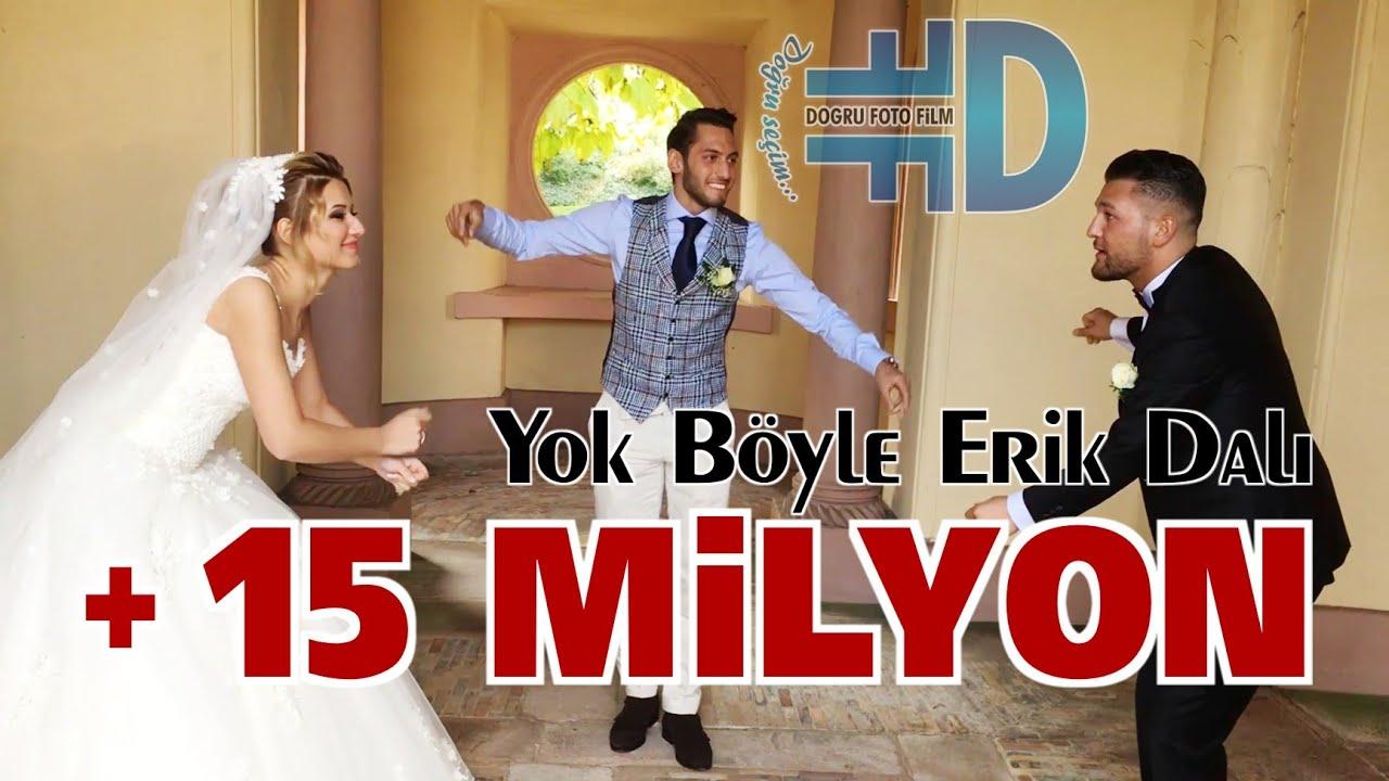Elif setindeki 2 gelinin düğün heyecanı