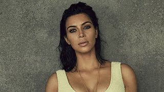 Kim Kardashian Spills What Went Down HOURS Before Kris Humphries Wedding