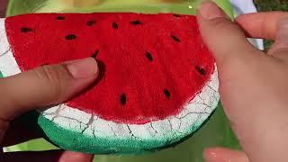 Squishy Dondurmak - Eğlenceli Squishy videosu Donmuş Squishy Bozuldumu Bidünya Oyuncak