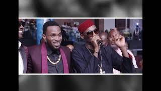 DBANJ IS THE ONLY NIGERIA ARTISTE AM PROUD OF - 2FACE