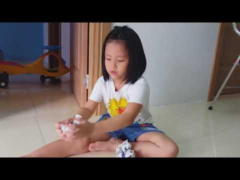 Con Chuột Khôn Ngoan - Gia Linh Và Chị Silent Sea Tạo Hiện Trường Giả Để Bẫy Chuột