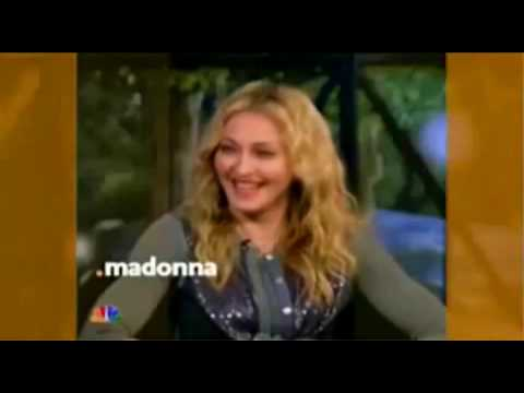 Madonna  the marriage ref