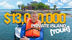$13 Million NYC PRIVATE ISLAND Tour!? | Ryan Serhant Vlog #75