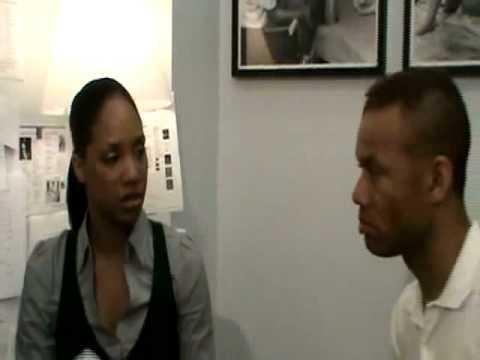 LaToya Ruby Frazier Interview