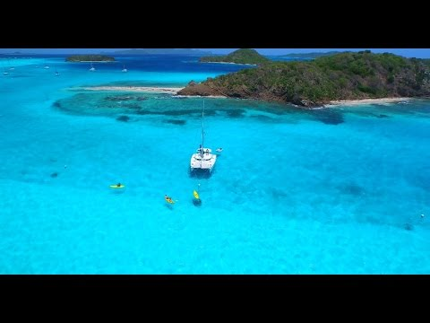 St Vincent & the Grenadines - Barefoot Lifestyle