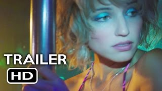 Bare Official Trailer #1 (2015) Dianna Agron, Paz de la Huerta Drama Movie HD