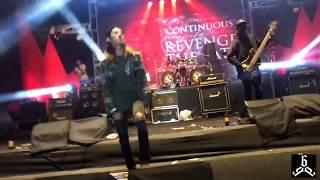 Revenge The Fate - Intro+Continuous | Live at PICA FEST 2019 BALI