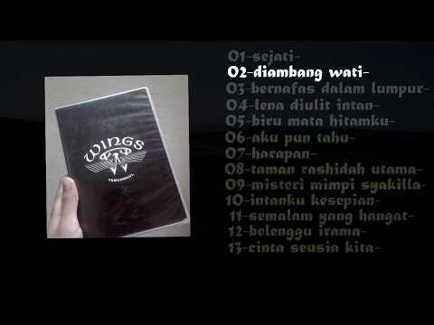 WIGNS - TERUNGGUL [ FULL ALBUM ]  #2