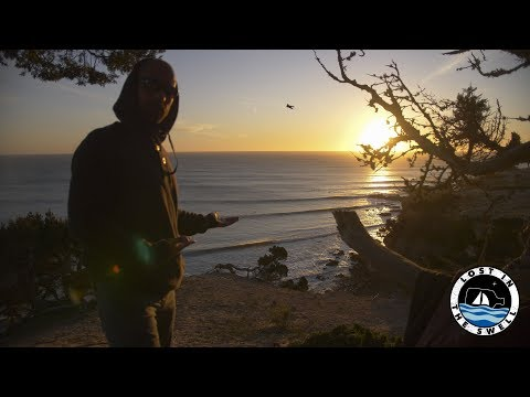Lost in the swell - Season 4.1 - Episode 2 - les Chibani