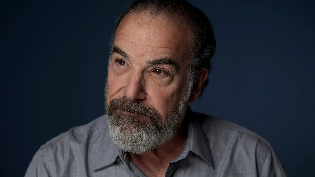Mandy Patinkin waxes poetic about 'Homeland'