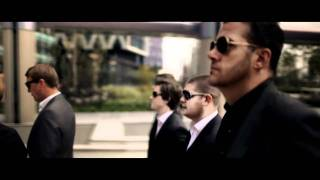 Reservoir Dogs -  A Question Of Sport Style